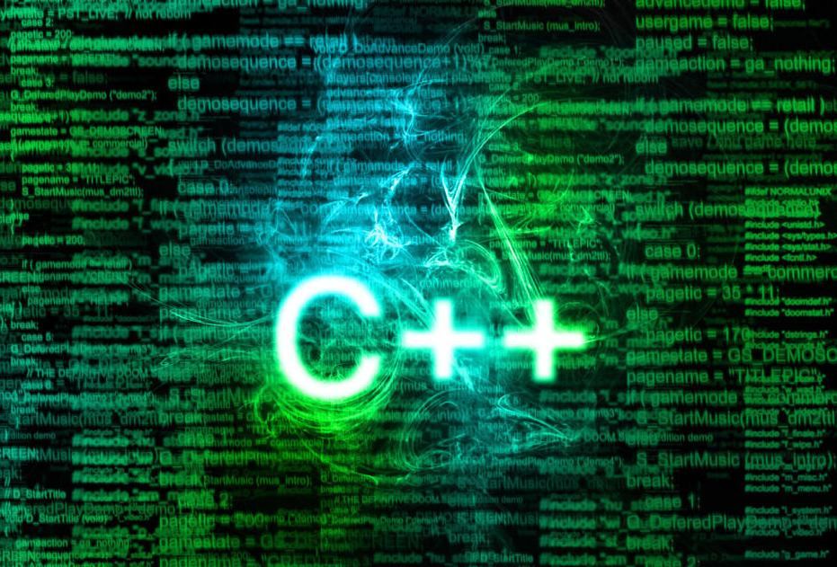 C++是C语言的继承,它既可以进行C语言的过程化程序设计